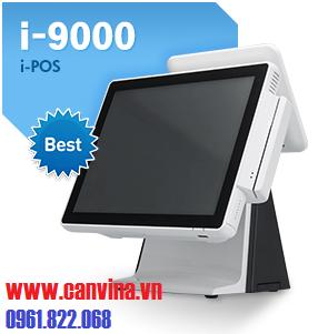 I-9000 WHITE